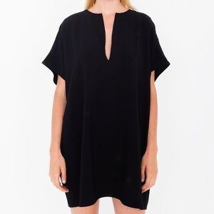 American Appeal black dress